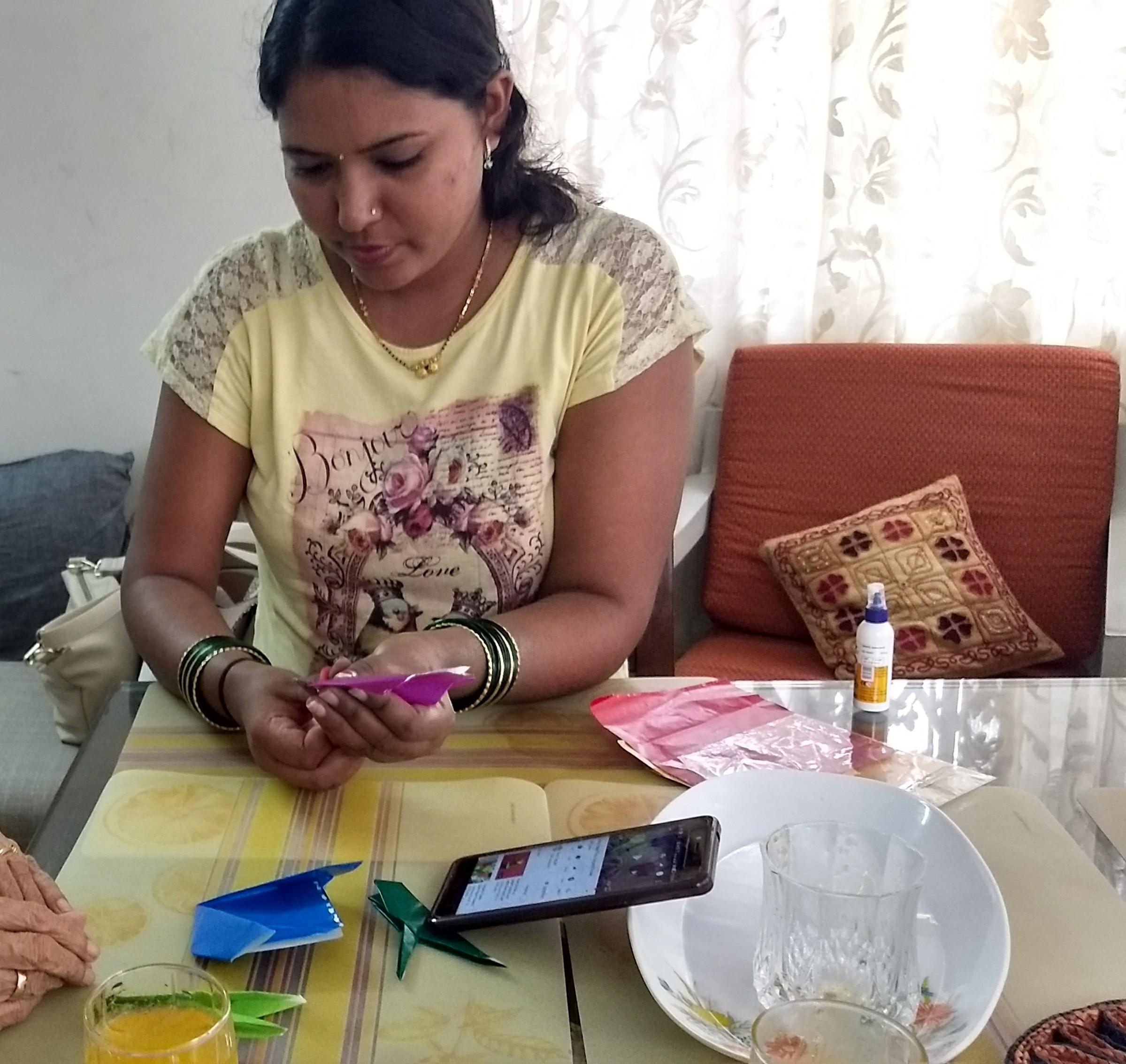 Asha Dabhilkar