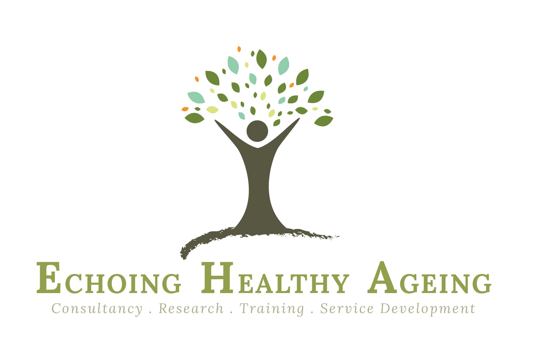 Echoing Healthy Ageing